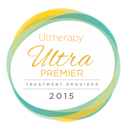 Ultherapy Ultra Premier Treatment Provider 2015